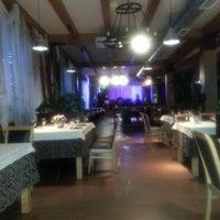 Photo taken at Ресторан Остен by Ahmet B. on 9/26/2013