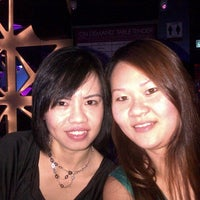 Photo taken at studio lounge by Annie S. on 12/10/2012