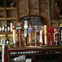 Photo taken at Nostrand Avenue Pub by Jennifer D. on 4/29/2013