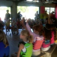 Photo taken at Southport Yacht Club by Poshbrood on 8/12/2013
