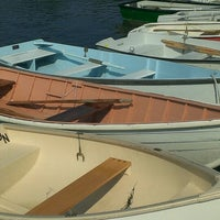 Photo taken at Southport Yacht Club by Poshbrood on 8/11/2014
