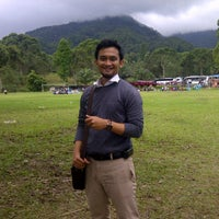 Photo taken at Gunung Mas by Muhamad Y. on 6/17/2013