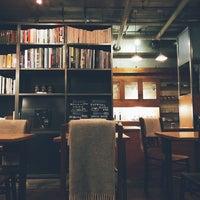 1/12/2018にいがらし か.がCafe Obscuraで撮った写真