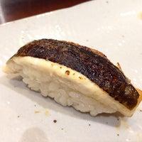 Foto diambil di Katsuei oleh Sung K. pada 11/7/2014