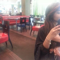 Photo taken at Japengo Cafe by Elle E. on 6/11/2013