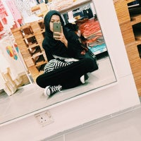 Photo taken at UNIQLO (ユニクロ) by Julia M. on 10/30/2015