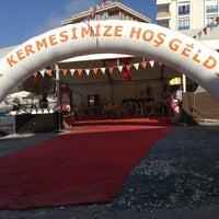 Photo taken at Geleneksel Şile Kermesi by Feride g. on 6/25/2013