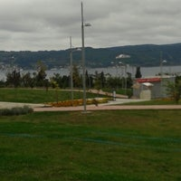 Photo taken at İtdurmaz Tepesi by Abdullah K. on 10/17/2013