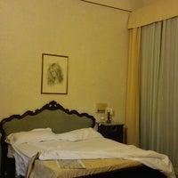 Foto scattata a Albergo Villa Kinzica da Fionnulo B. il 7/1/2017