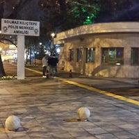 Photo taken at Solmaz Kılıçtepe Polis Merkezi Ulus by Doğukan S. on 3/29/2014
