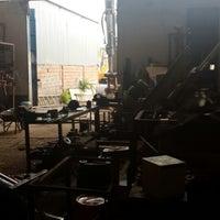 Photo taken at Yasar İş Makina San. Tic. Ltd. Şti by Doğukan S. on 6/6/2014