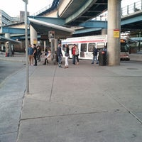 Photo taken at SEPTA Frankford Transportation Center by Sean L. on 4/5/2013