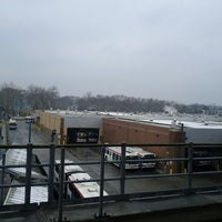 Photo taken at SEPTA Frankford Transportation Center by Sean L. on 1/28/2013