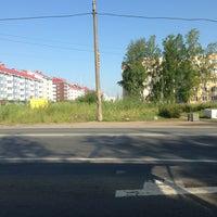 Photo taken at Остановка в город by Светлана Ч. on 6/27/2013