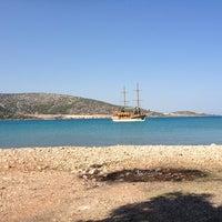 6/19/2013 tarihinde Özkan A.ziyaretçi tarafından Boğsak Koyu'de çekilen fotoğraf