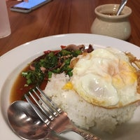 Photo taken at Intouch Coffee by Thammaporn H. on 6/28/2016