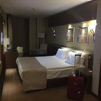 11/27/2016 tarihinde Can A.ziyaretçi tarafından Holiday Inn Ankara - Kavaklıdere'de çekilen fotoğraf