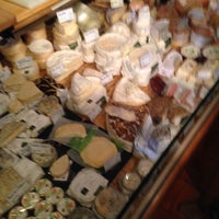 Photo taken at Fromagerie Kef by Kellogg F. on 4/12/2014