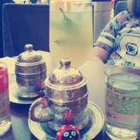 Photo taken at Bahane Cafe by Elif K. on 6/13/2014
