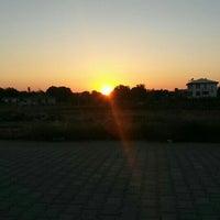 Photo taken at Kanal Boyu by Nefize K. on 7/9/2016