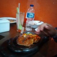 Photo taken at Obonk Steak & Ribs by Suwandi A. on 1/24/2015
