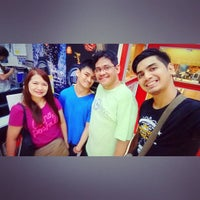 Photo taken at SM North Edsa by Ju-neil Mark Anthony M. on 10/30/2016