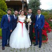 Photo taken at studyo kiper dogal cekim platosu by Şafak &. on 5/5/2016