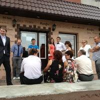Photo taken at Траттория Дель Марэ by Alex A. on 7/13/2013