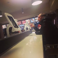 Photo taken at McDonald's by Ryan I. on 11/30/2013