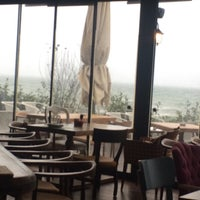 1/4/2015 tarihinde Ayşe G.ziyaretçi tarafından Nossa Cafe & Brasserie'de çekilen fotoğraf