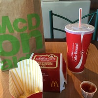 Photo taken at McDonald's by LadyLyn on 6/28/2016