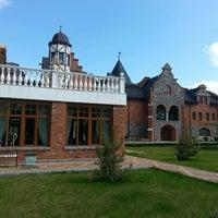 Photo taken at Тридевятое королевство RUS•39 by Анатолий on 5/2/2016