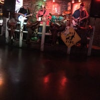 Photo taken at Bloom's Mill Hill Saloon by Mike L. on 7/29/2017