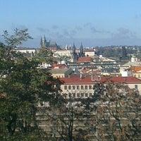 Photo taken at VŠE - stará budova by Dániel N. on 11/6/2012