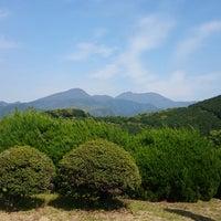Photo taken at 長崎県立千々石少年自然の家 by kyama c. on 4/24/2014