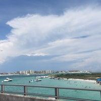 Photo taken at Niceville, FL by Dhimas B. on 7/23/2016