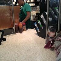 Photo taken at Starbucks by Josh B. on 5/24/2013