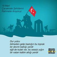 Photo taken at MCD Bilişim by McDoğan on 3/18/2017