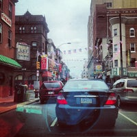 Photo taken at Chinatown by Andrew S. on 7/24/2013