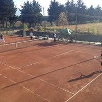 Photo taken at River Club by İskenderun Tenis Kulübü İ. on 5/28/2013
