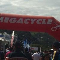 Photo taken at Megacycle by Rafael C. on 5/18/2013
