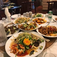 Photo taken at Great Wall Restaurant by Sherra Victoria B. on 12/22/2016