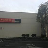 Photo taken at Wells Fargo by Sherra Victoria B. on 1/26/2013