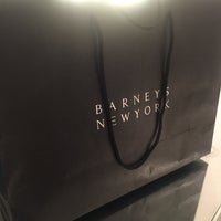 Photo taken at Barneys New York by Sherra Victoria B. on 8/2/2016