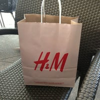 Photo taken at H&M by Sherra Victoria B. on 7/28/2013