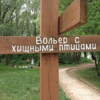 5/18/2013 tarihinde Юрий Т.ziyaretçi tarafından Серебряный бор'de çekilen fotoğraf