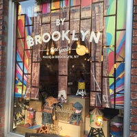 Photo taken at By Brooklyn by Ting on 7/27/2015