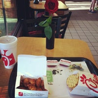 Photo taken at Chick-fil-A by F. Khristopher B. on 6/29/2013