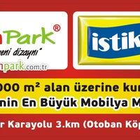 รูปภาพถ่ายที่ Evim Park โดย Ahmet K. เมื่อ 5/12/2013