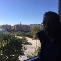 Foto tomada en Hotel SH Valencia Palace por ALİ YALÇIN U. el 2/8/2018